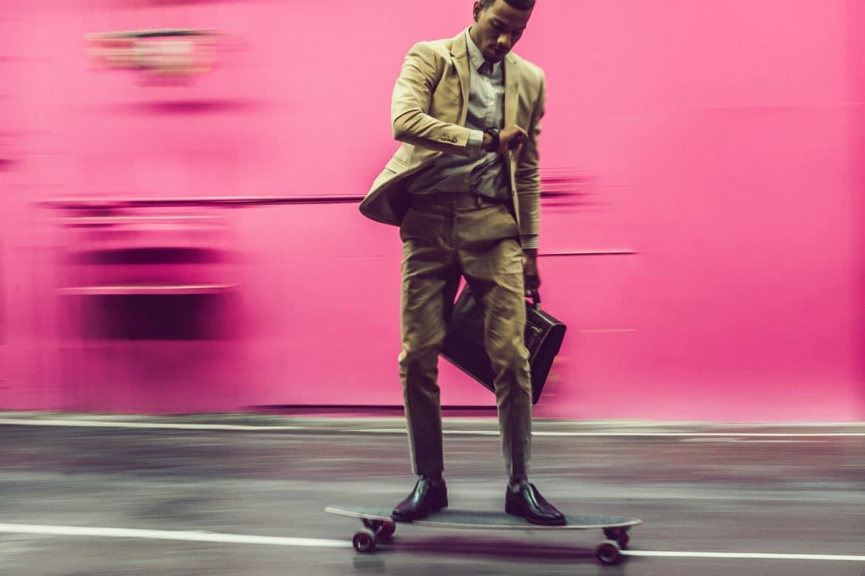 Mobilitätsregelungen in Unternehmen