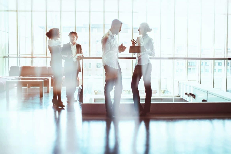 Lurse-Spezialstudie zur Vergütung in der Konzern- bzw. Unternehmenszentrale