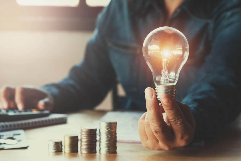 Unternehmen korrigieren ihr Gesamterhöhungsbudget nach unten
