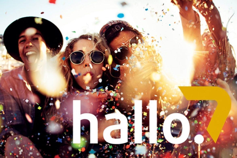 Welt-Hallo-Tag am 21.11.2018: Lurse ist jetzt auch auf Twitter!