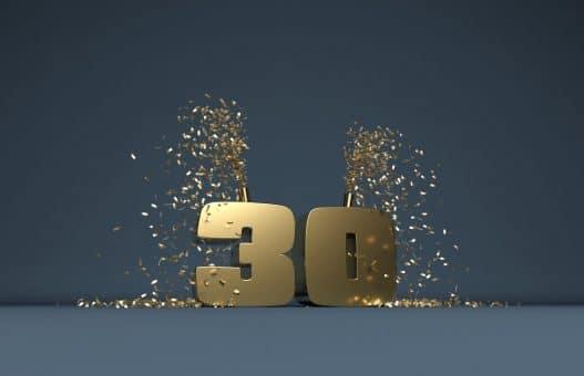 Bestens aufgestellt für die Zukunft: Lurse AG feiert 30-jähriges Firmenjubiläum