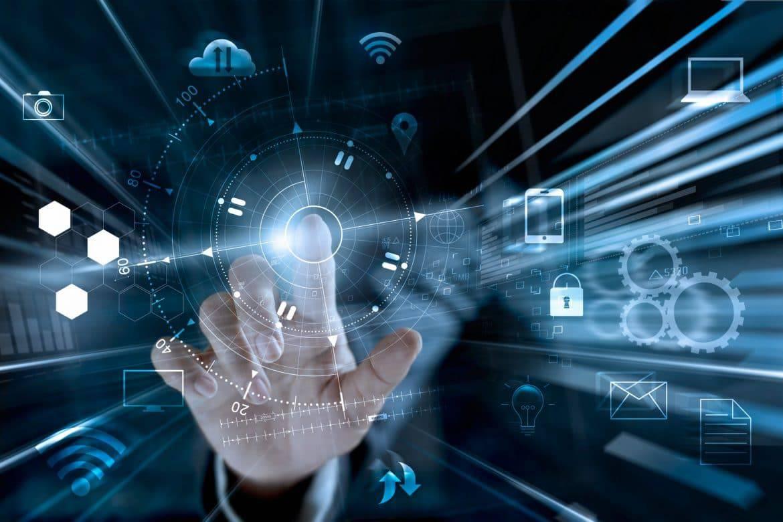 Digitalisierung ganz oben auf der HR-Agenda