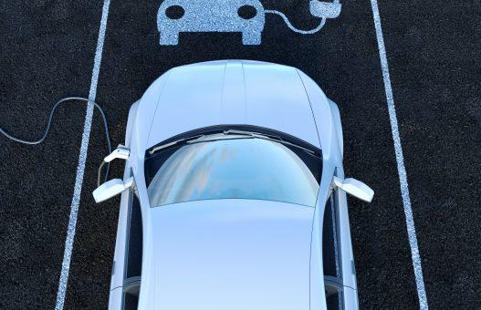 Steuerliche Förderung der Elektromobilität