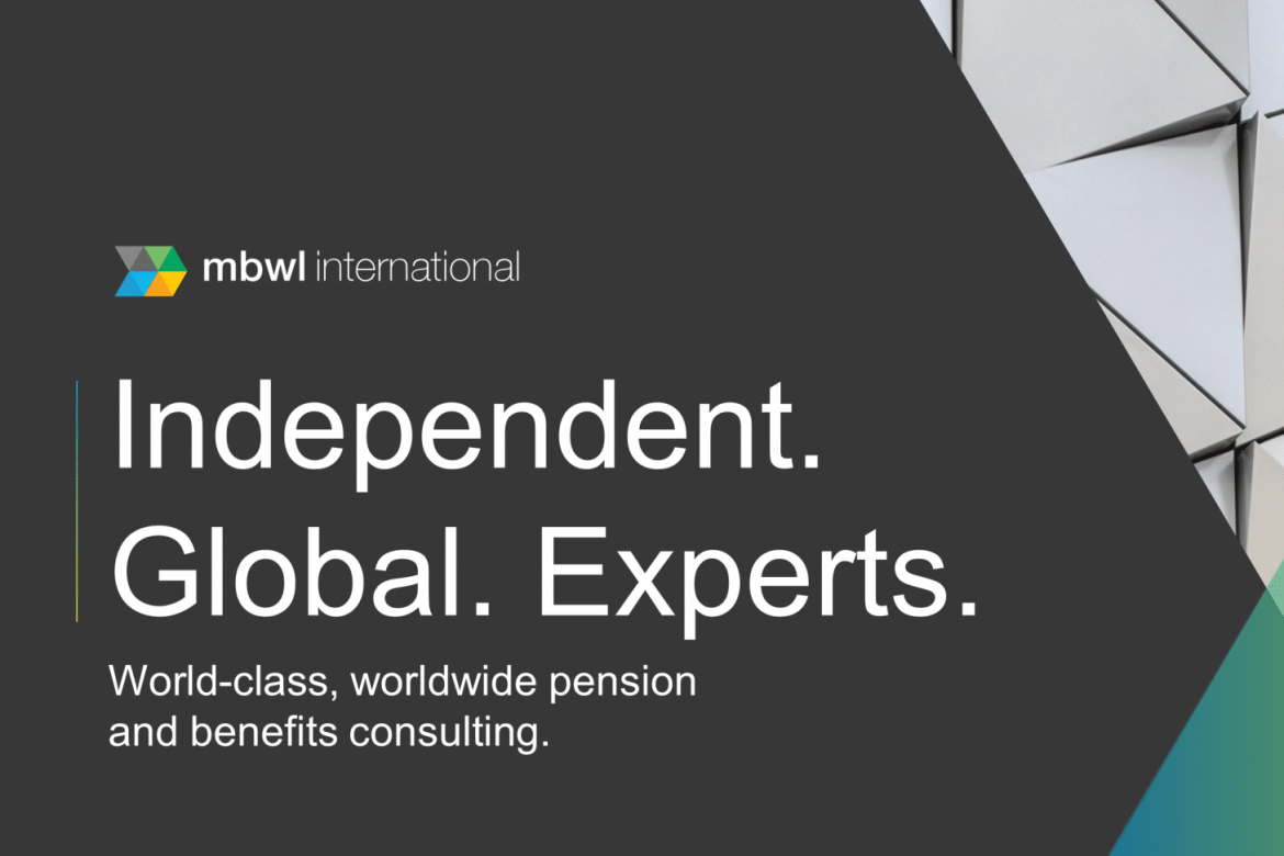 MBWL International – Globale Benefits und Pensionspläne managen